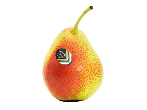 Forelle pears: post-harvest manipulations to enable versatile marketing of good quality fruit